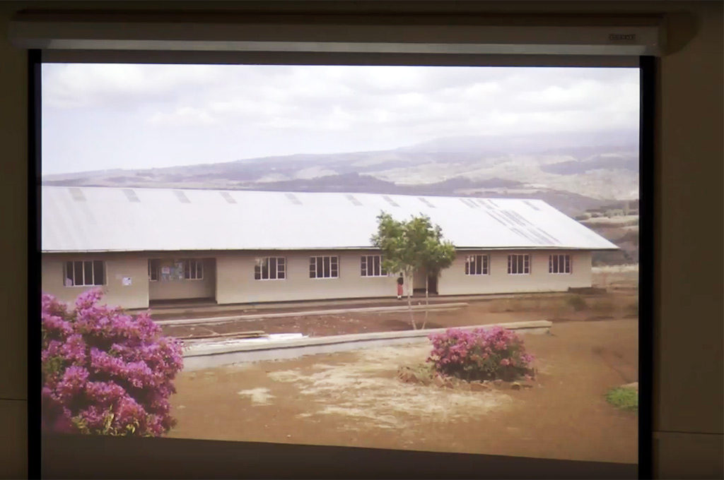 Slide: Rift Valley Children's Village