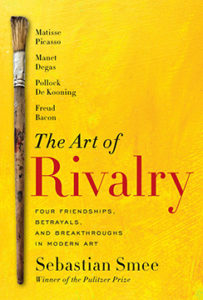 Art of Rivalry cover