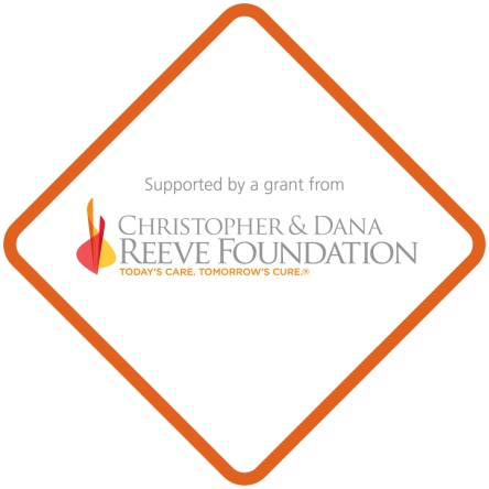 Library Receives Christoper and Dana Reeve Grant
