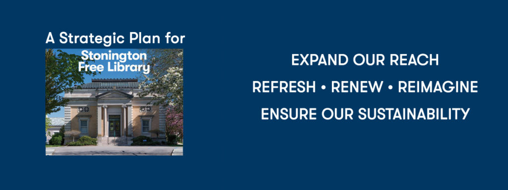 Our Strategic Plan is Now Available to the Community