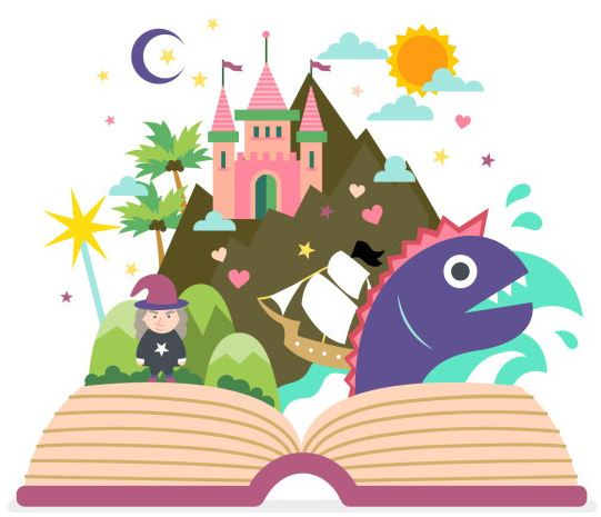 Image result for drop in storytime