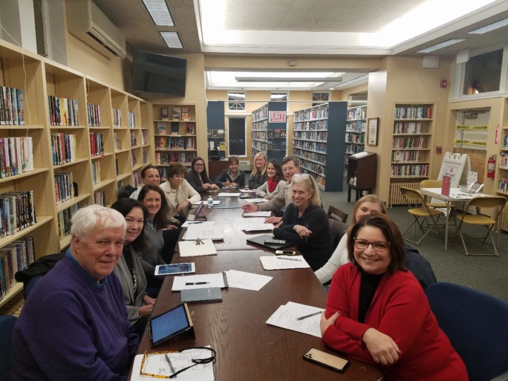 State Bond Commission approves $145,000 grant for the Library